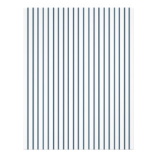 Trazador de líneas rayado del sobre de la tela a r membretes personalizados