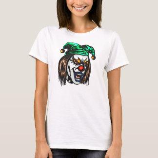 Treacherous Evil Clown T-Shirt