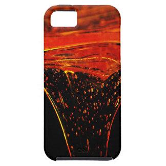 Treacle Syrup Macro Shot iPhone SE/5/5s Case