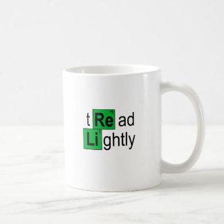 tread lightly T-Shirts.png Coffee Mug