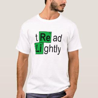 tread lightly T-Shirts.png T-Shirt