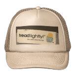 tread lightly trucker hats
