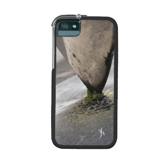 Tread Soft iPhone 5/5S Cover
