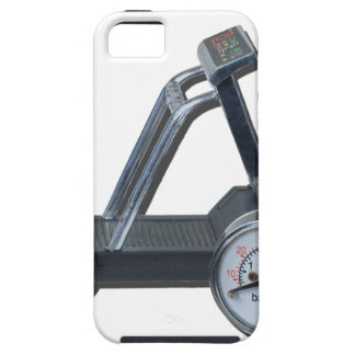 TreadmillWithPressureGauge062115 iPhone SE/5/5s Case