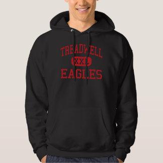Treadwell - Eagles - High - Memphis Tennessee Hoodie