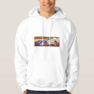 Treadwell racing sweat shirt