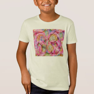 TREASURE Art -  She Sells Sea Shells T-Shirt