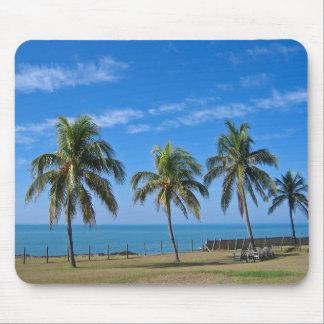 Treasure Beach Jamaica Mouse Pad