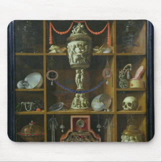 Treasure Chest, 1666 Mouse Pad