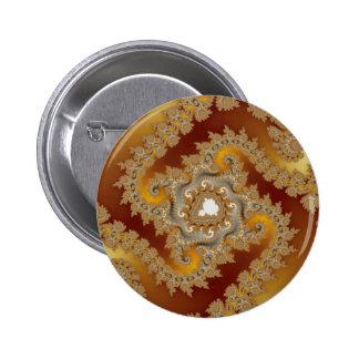 Treasure - Fractal Button