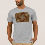 Treasure - Fractal T-Shirt