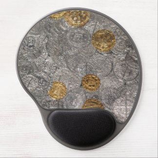 Treasure Gel Mouse Pad