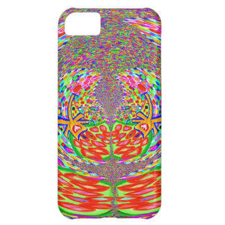 Treasure hidden under Sea - Indian Mythology iPhone 5C Case