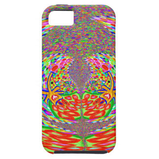 Treasure hidden under Sea - Indian Mythology iPhone SE/5/5s Case