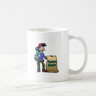 Treasure Hunt Coffee Mug
