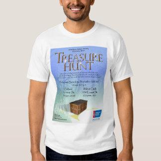 Treasure Hunt Tshirts