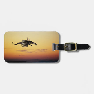 Treasure Hunting Luggage Tag