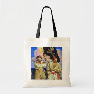 Treasure Island 2 Tote Bag