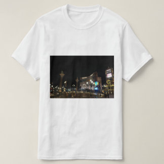 Treasure Island & The Venetian T-shirt