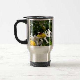 Treasure Life Coffee Mug