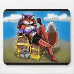 Treasure Mouse Pad