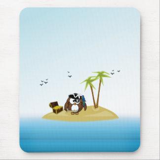 treasure quest electronics mouse pad