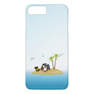 treasure quest iPhone 7 case