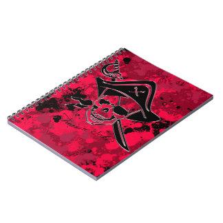 Treasure Seeker Notebook