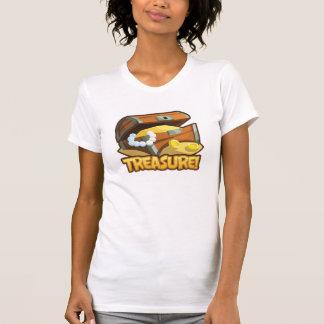 Treasure! Womens T-Shirt