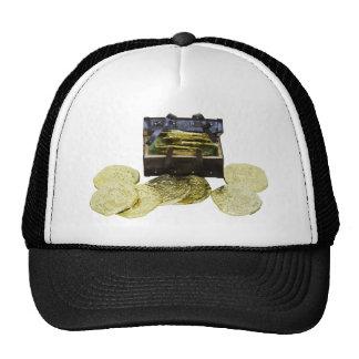 TreasureChest030709 copy Trucker Hat