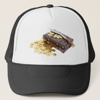 TreasureChest092009 Trucker Hat