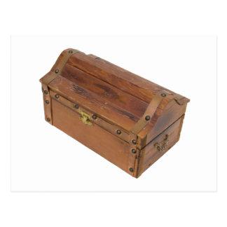 TreasureChest100309 Tarjetas Postales