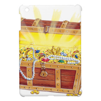 Treasurechest Case For The iPad Mini