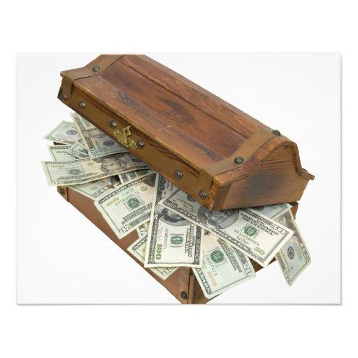 TreasureChestMoneyOpening100309 Invitación