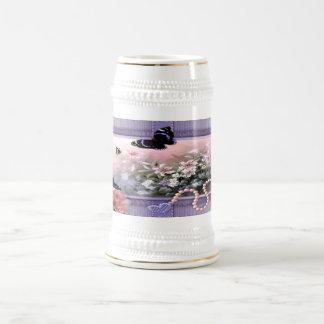 Treasured Memories - Stein 18 Oz Beer Stein