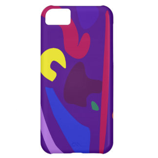 Treasures from Heaven iPhone 5C Cover