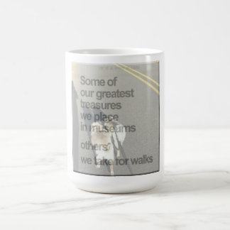 Treasures Mug