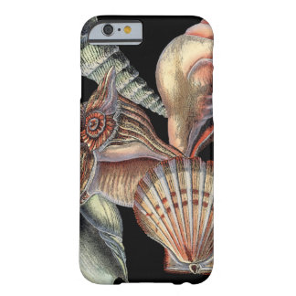 Treasures of the Sea Barely There iPhone 6 Case
