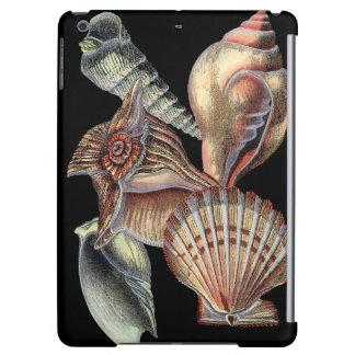 Treasures of the Sea iPad Air Cases