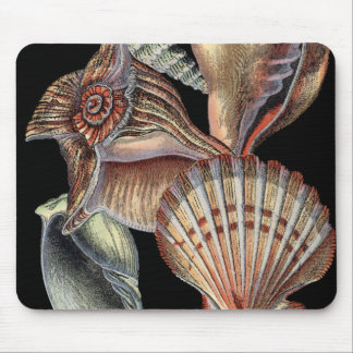 Treasures of the Sea Mouse Pad