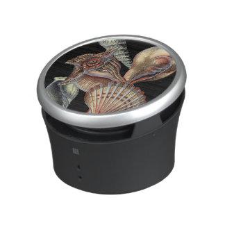 Treasures of the Sea Speaker
