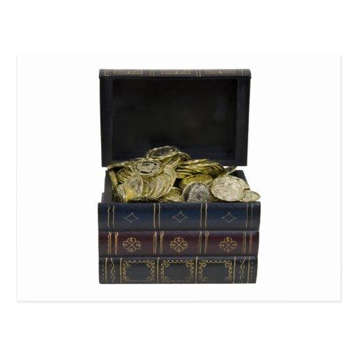 TreasuresWithin082309 Post Cards