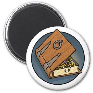 Treasury Magnet
