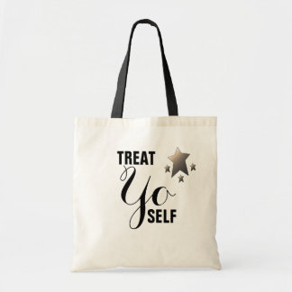 Treat Budget Tote
