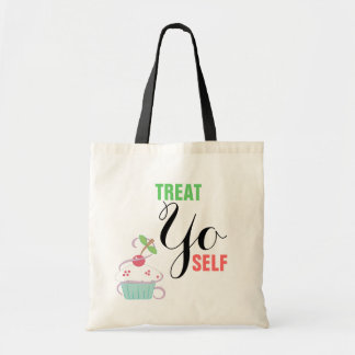 **Treat Budget Tote