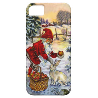 Treat for the rabbit iPhone SE/5/5s case