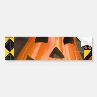 Treat Me_ Car Bumper Sticker