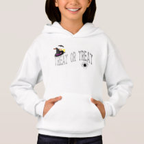 Treat or Treat Hoodie