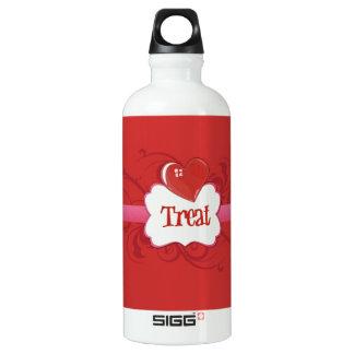 Treat! Water Bottle