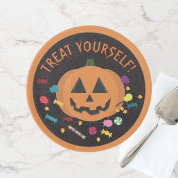Halloween Themed Treat Yourself! Cake Stand